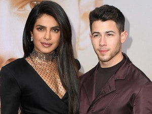 Priyanka Chopra Doesn't Have Time for the Haters