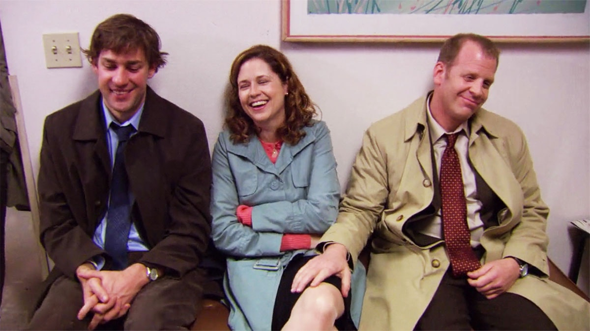 Watch This 'The Office' Fan Theory and You'll Never See the Show the Same Way Again