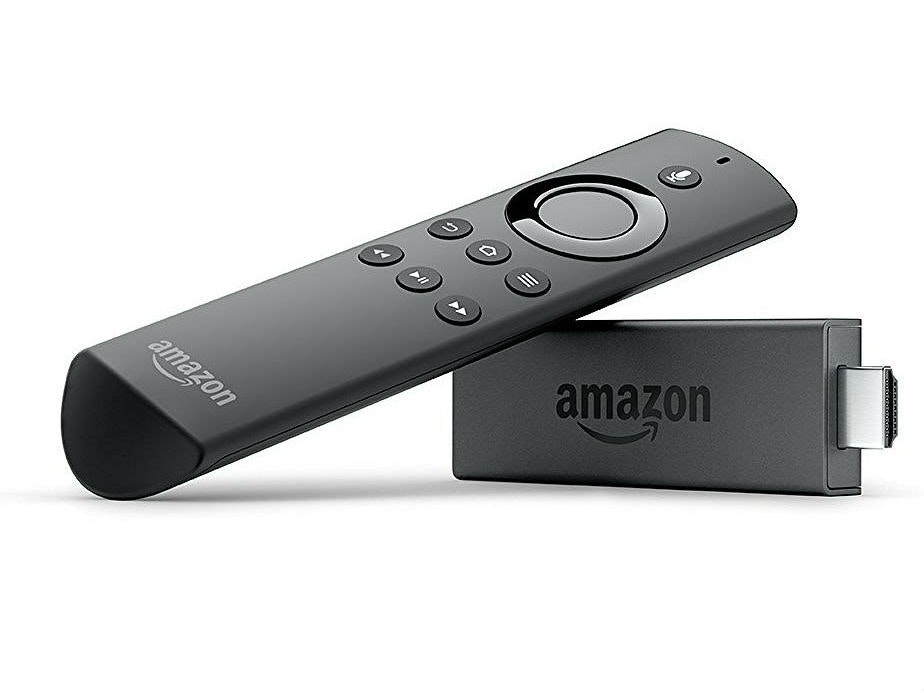 And the highest-rated gadget Amazon makes is...