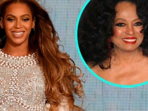 You Have to See Beyoncé Serenade Diana Ross on Her Birthday