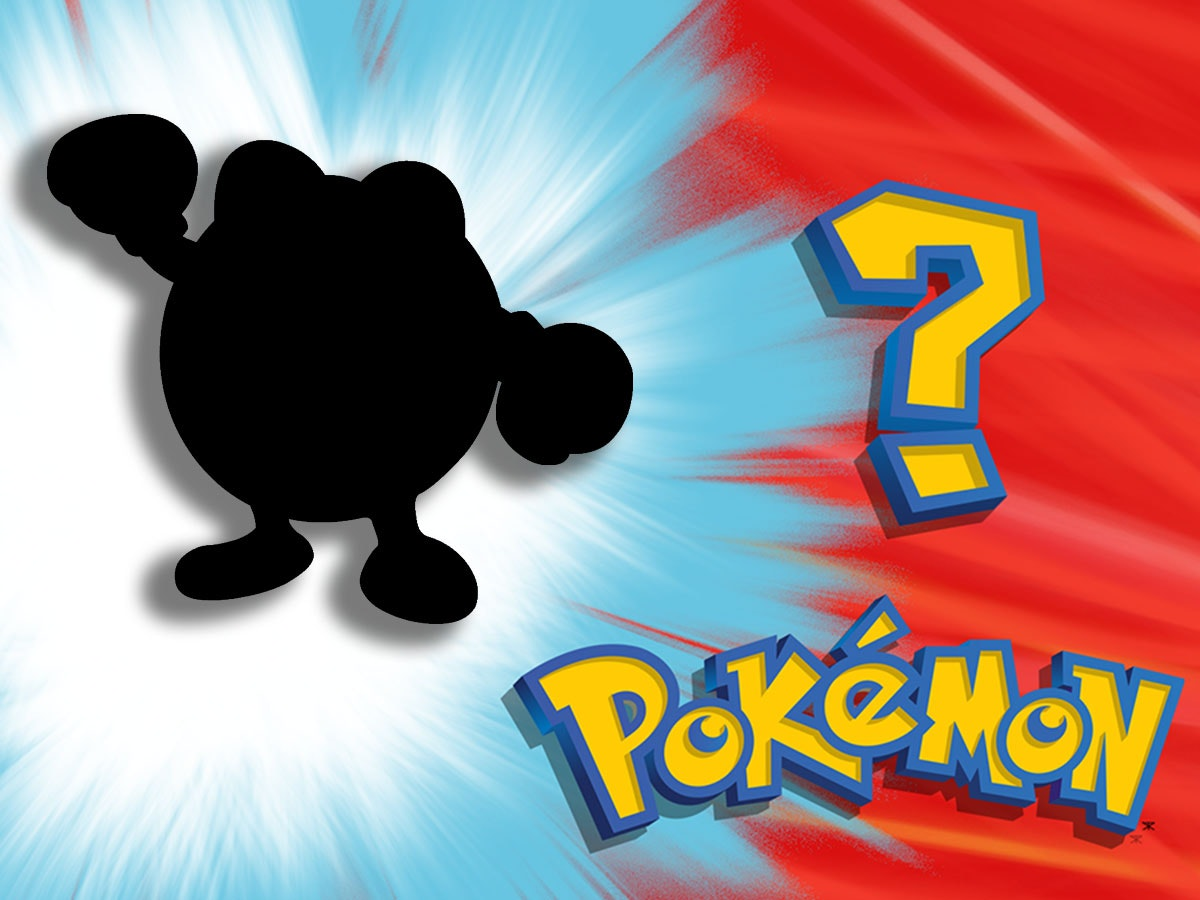 Can You Still Name That Pokémon?