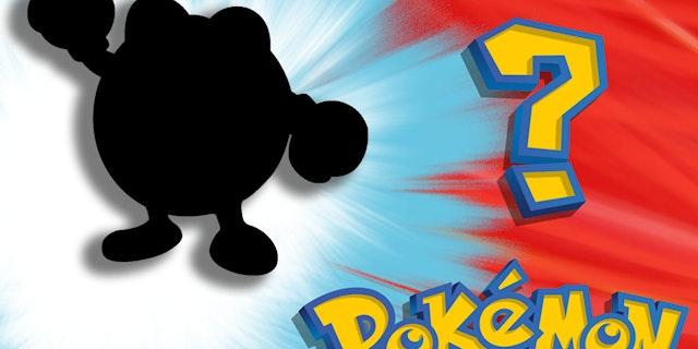 Can You Still Name That Pokémon?