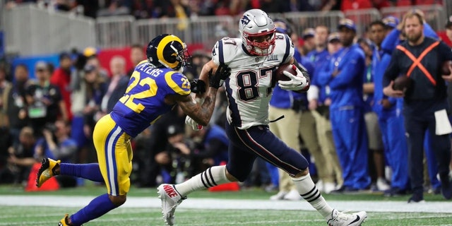 Quiz: How Closely Were You Watching Super Bowl LIII?