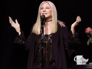 Barbra Streisand Announces a Performance You Don't Want to Miss