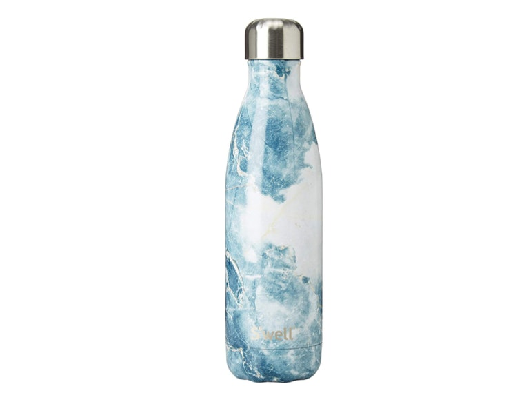 This glam bottle for keeping mom hydrated