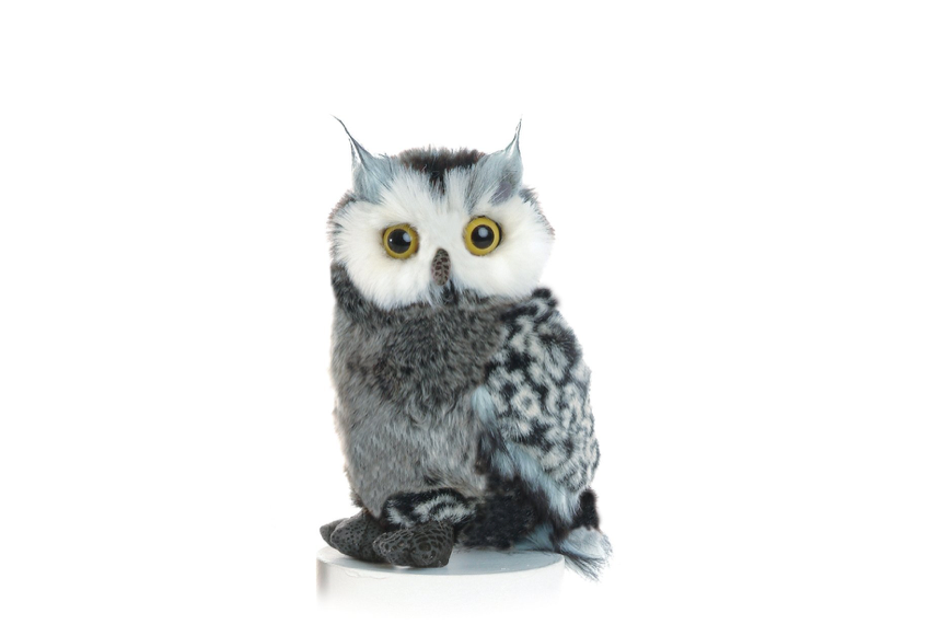 This cuddly owl for that's a total hoot🦉🦉🦉