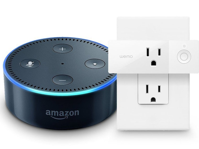Turn your place into a futuristic smart home with this money-saving starter bundle