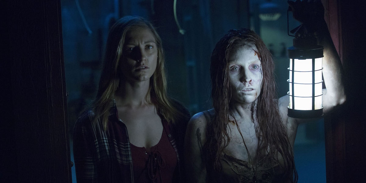 These Are the Worst Horror Movies of 2018 (So Far)