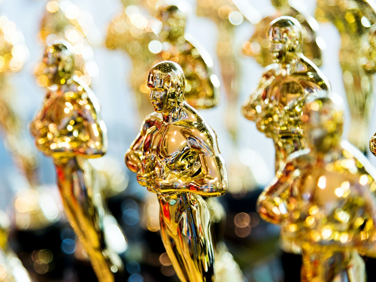 Which Oscar Will You Win?
