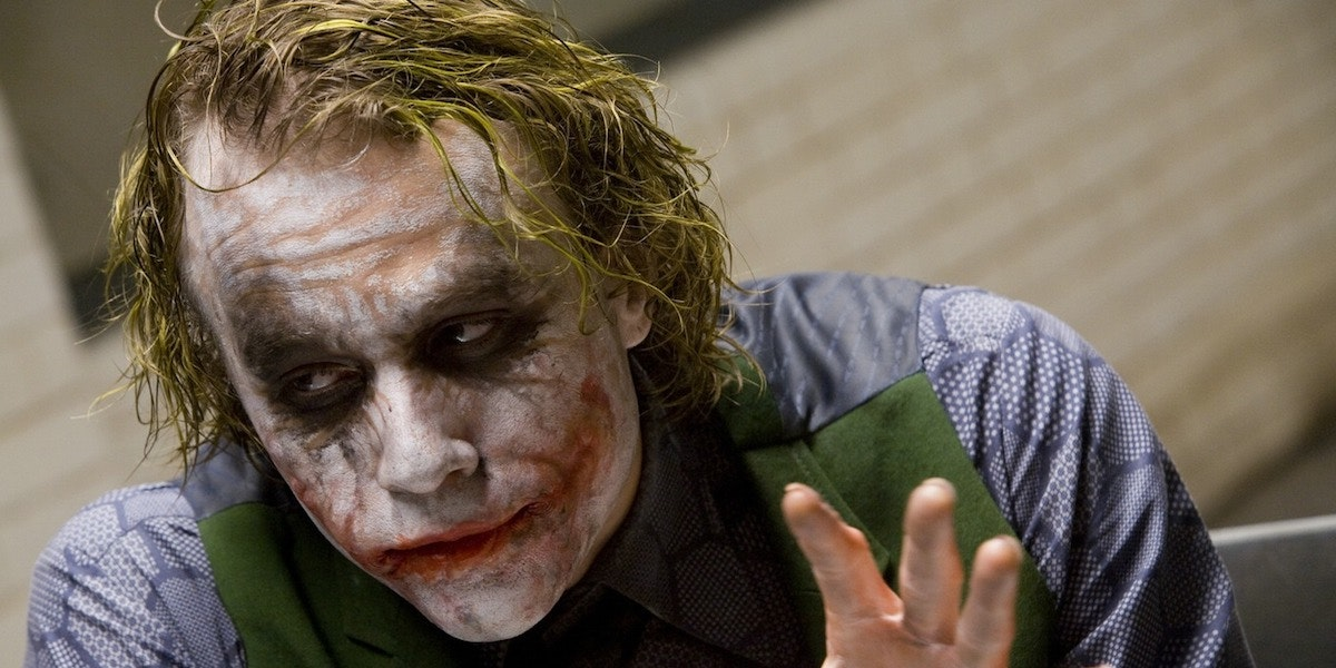 This Batman Fan Theory Will Make You Feel Real Bad for the Joker