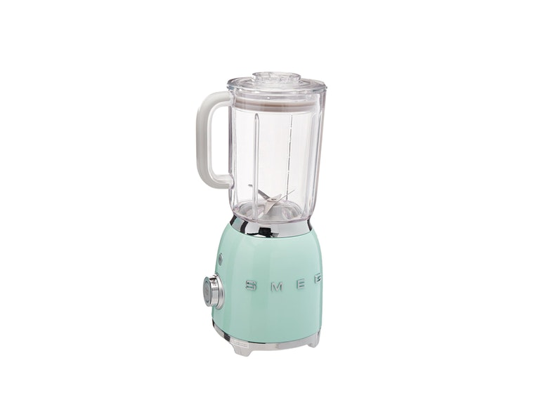 A sharp blender