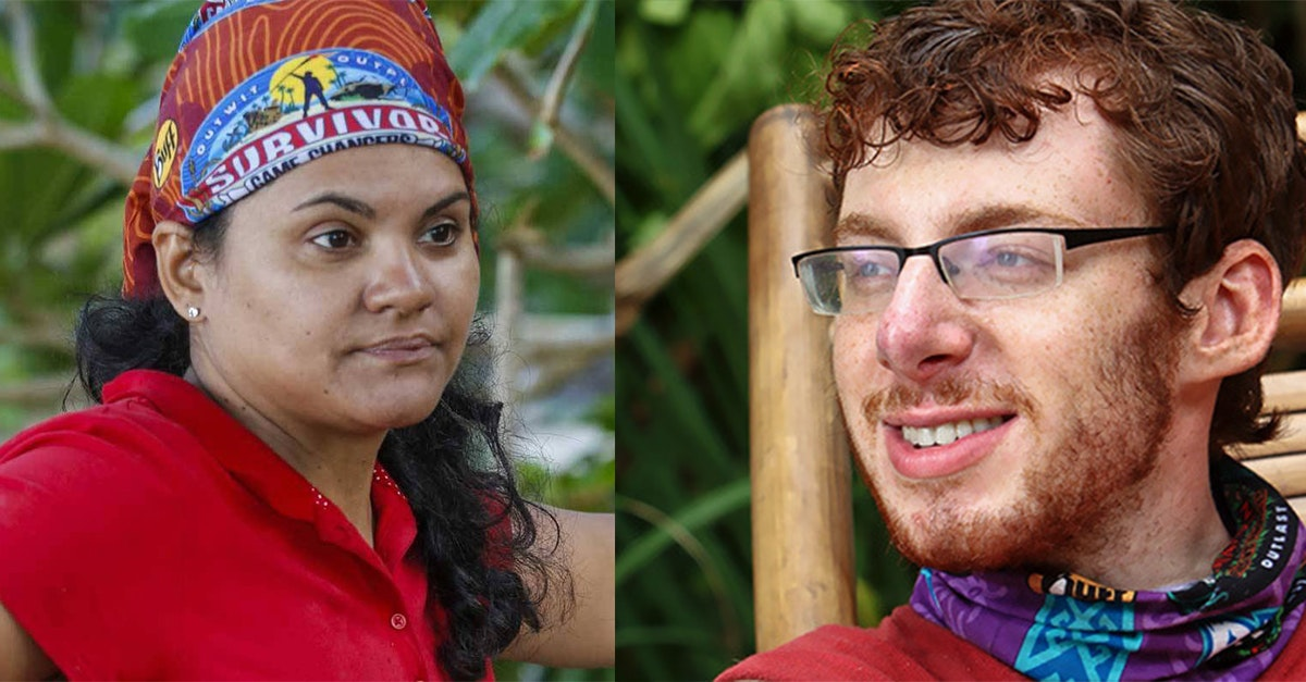 The Best Survivor Castaways of All Time, Ranked By You 🏝️