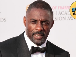 Idris Elba Is the Sexiest Man Alive and the Internet Is Rejoicing