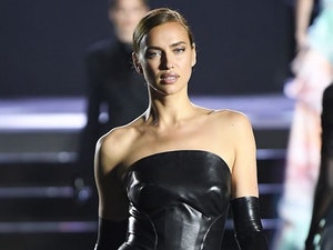 Irina Shayk Slays the Runway Following Bradley Cooper Breakup: See the Pics!
