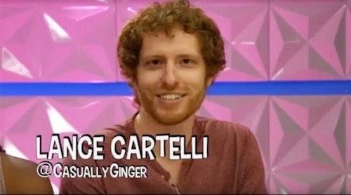 Lance Cartelli