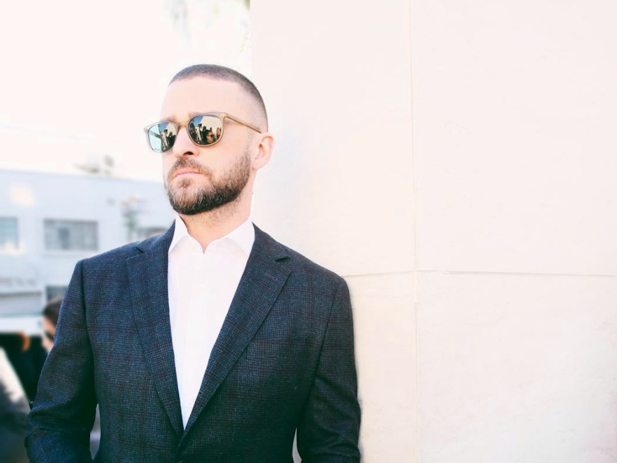 Which Justin Timberlake Are You?