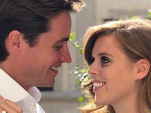 Princess Beatrice Is Engaged: See Her Gorgeous Ring!