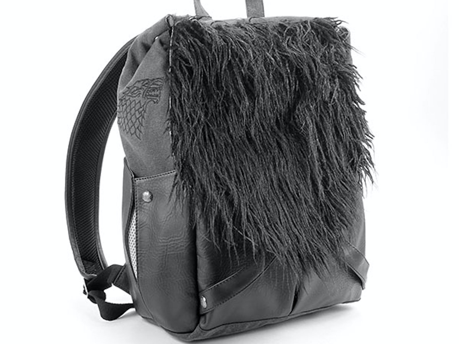 This backpack that should be standard issue for the Night's Watch
