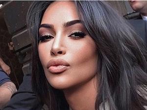 Today's Top Kardashian Instagram Photos: Kim Kardashian and Jordyn Woods