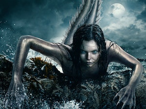 Before You Watch Siren, Take This Quiz to Find Out If You're Actually a Mermaid