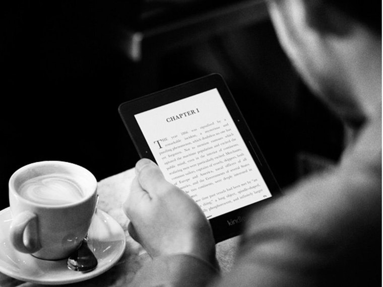 The highest-rated Amazon Kindle you can buy