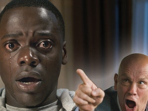 Fan Theory: Is Get Out a Sequel to Being John Malkovich?
