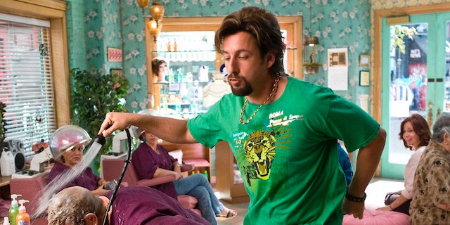 The Worst Adam Sandler Movies, Ever