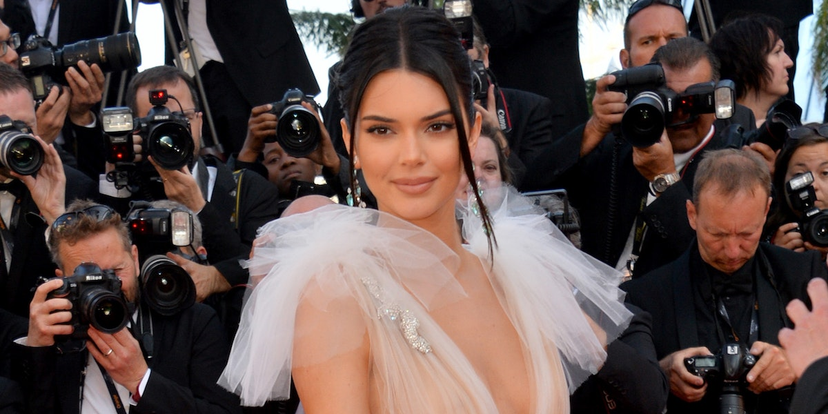 The Most Fabulous Fashion Looks at Cannes, Ranked From Hot to Hawt