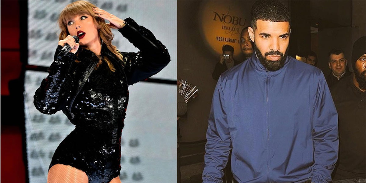 Drake, Taylor Swift Were Robbed! The Biggest Snubs from the 2018 MTV VMAs