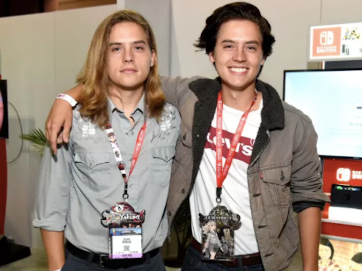 These Celebs Totally Have a Twin
