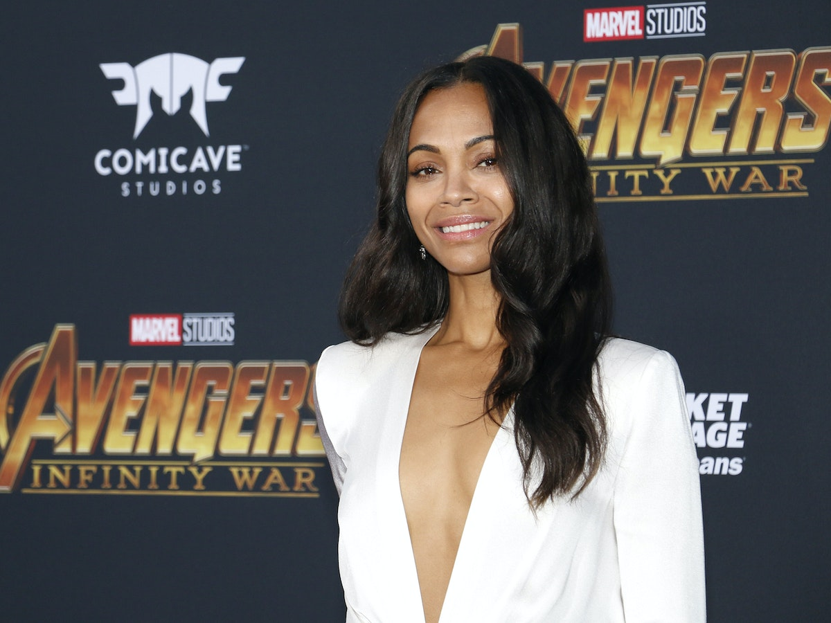 Every Avengers: Infinity War Red Carpet Premiere Look Described in One Word
