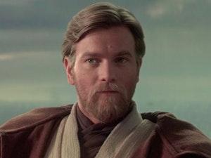 Ewan McGregor Could Return As Obi-Wan Kenobi for New Disney Streaming Series