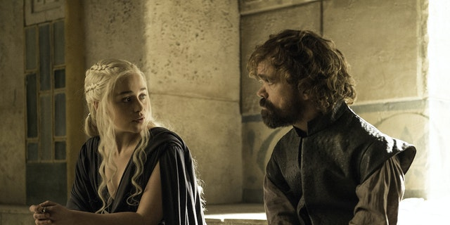 Who Will Die in the Final Season of Game of Thrones? You Decide