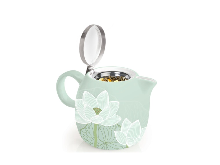 The perfect gift for the mom who loves tea 🍵