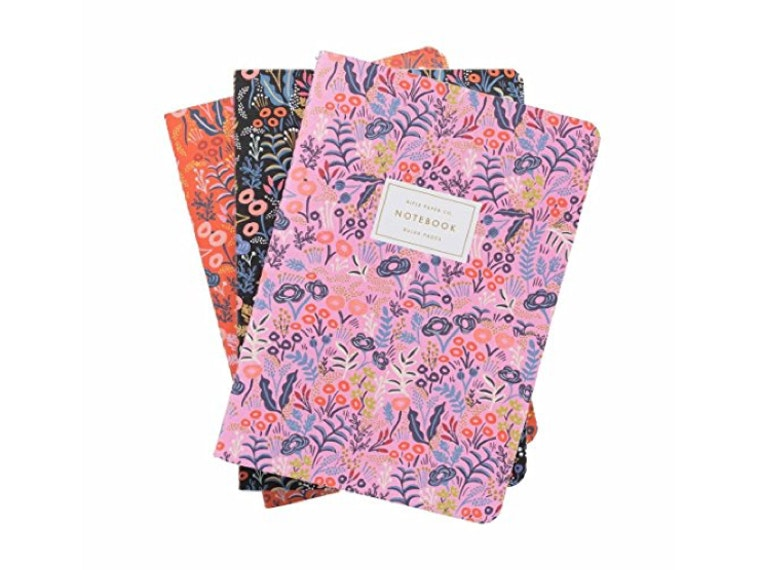 These gorgeous notebooks