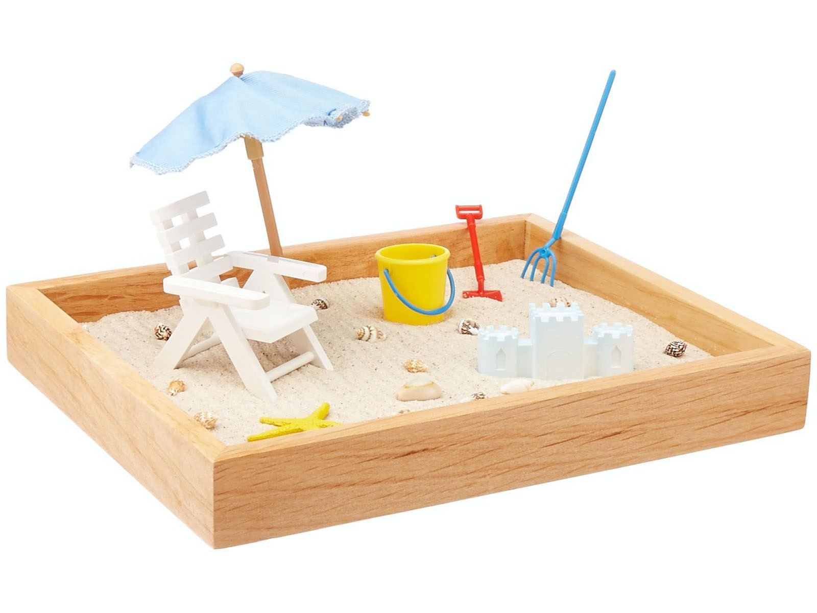 This teeny-tiny zen sandbox for itty-bitty meditation sessions