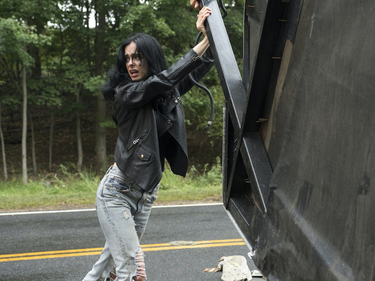Jessica Jones Is Coming Back to Netflix For Season 3, But How Long Will We All Have to Wait?