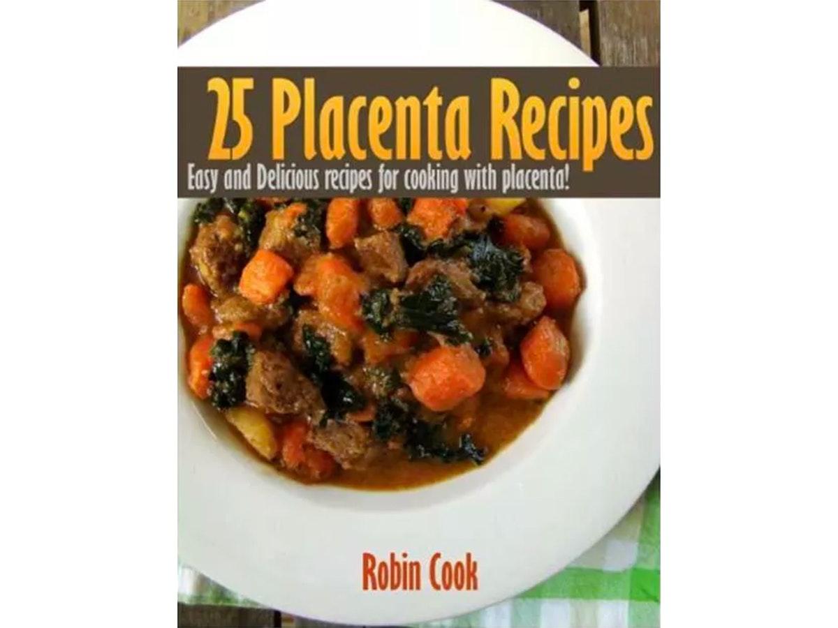 This unusual cookbook
