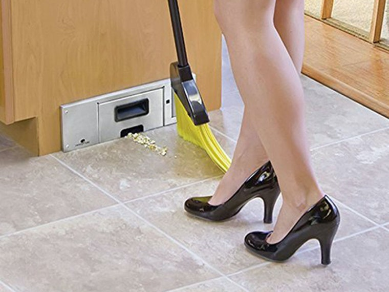 This gadget that's like having a central vacuum