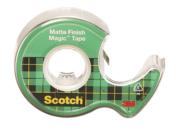 This high-quality Scotch tape