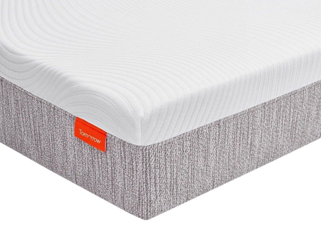This hybrid mattress from the people at Serta Simmons