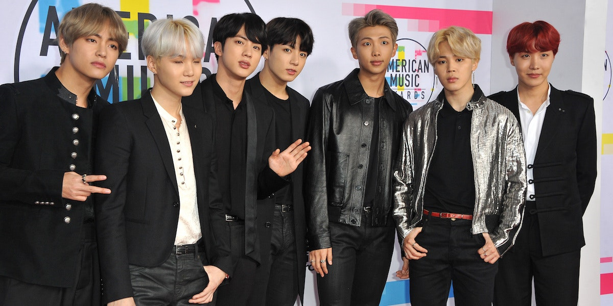 Watch This BTS Star Slay the 'In My Feelings' Challenge