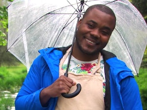 Definitive Proof That Selasi Is the Hottest Contestant on The Great British Bake Off