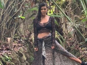 Today's Top Kardashian Instagram Photos: Caitlyn Jenner and Blac Chyna