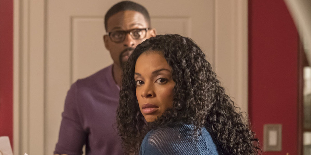 This Is Us Fan Theory Explains Why Beth Is Doomed to Die