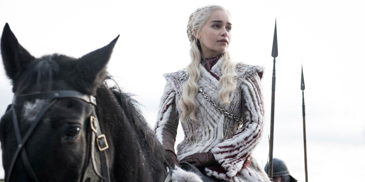 Game of Thrones: Who Ended Up on the Iron Throne?