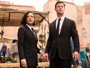 'Men In Black: International' Reviews Are In: Can Thor Save This Movie?
