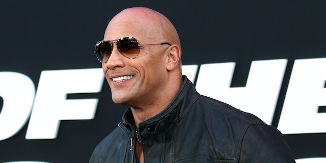 Rank Dwayne Johnson's Best Instagrams