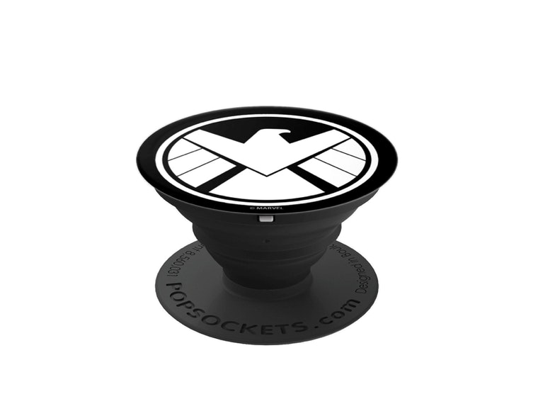This Marvel PopSocket that makes holding your phone a breeze