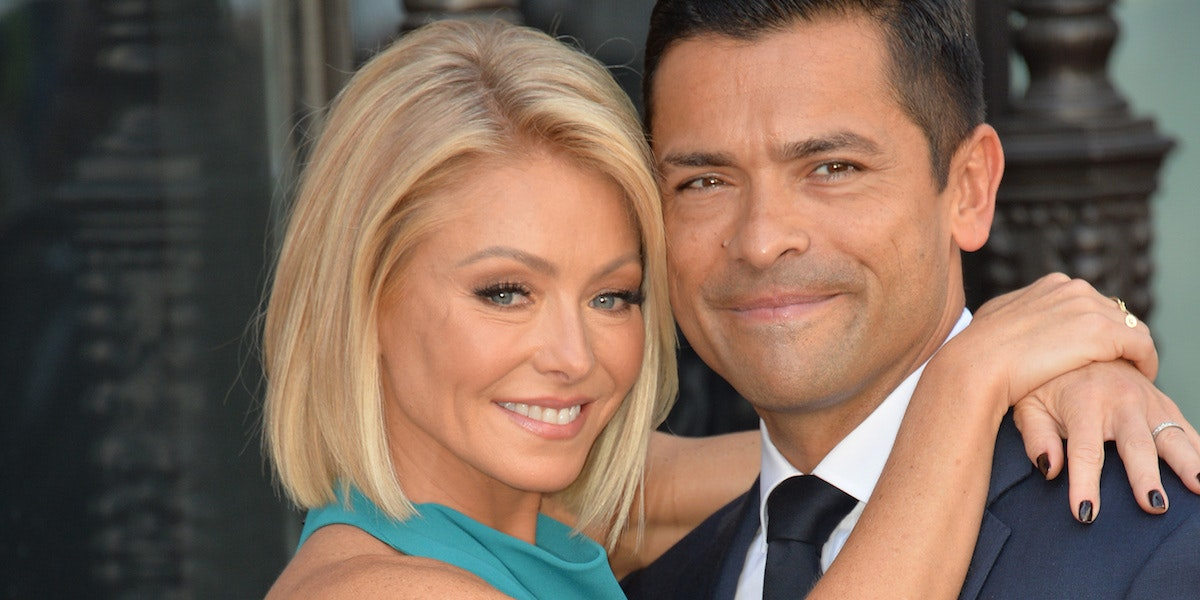 Kelly Ripa Is Trending: Here's What You Need to Know